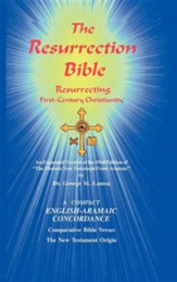 The Resurrection Bible