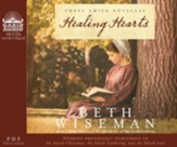 Healing Hearts: A Collection of Amish Romances - Unabridged Audiobook [Download]