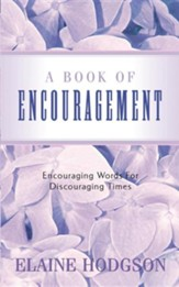 A Book of Encouragement
