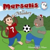 Marsalis the Monkey
