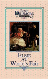 Elsie at the World's Fair