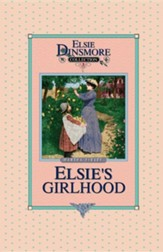 Elsie's Girlhood, Book 3