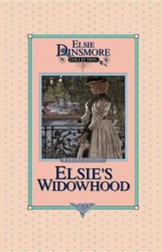 Elsie's Widowhood, Book 7
