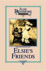 Elsie's Friends at Woodburn, Book 13