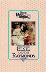 Elsie and the Raymonds, Book 15