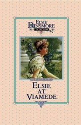 Elsie at Viamede, Book 18