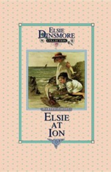 Elsie at Ion, Book 19