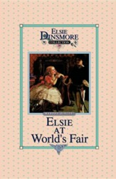 Elsie at the World's Fair, Book 20