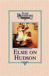 Elsie on the Hudson, Book 23