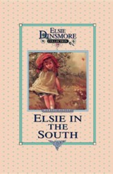 Elsie in the South, Book 24