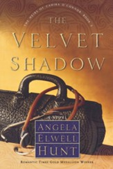 The Velvet Shadow, Heirs Of Cahira O'Connor Series #3