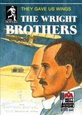 Sowers Series Audio Books: The Wright Brothers