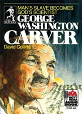 Sowers Series Audio Books: George Washington Carver