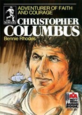 Sowers Series Audio Books: Christopher Columbus