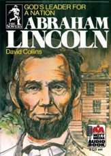 Sowers Series Audio Books: Abraham Lincoln
