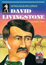 Sowers Series Audio Books: David Livingstone