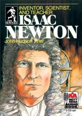 Sowers Series Audio Books: Isaac  Newton