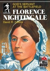 Sowers Series Audio Books: Florence Nightingale
