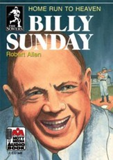 Sowers Series Audio Books: Billy Sunday