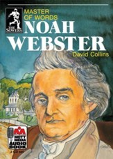 Sowers Series Audio Books: Noah Webster