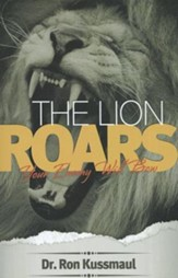 The Lion Roars: Your Enemy Will Bow