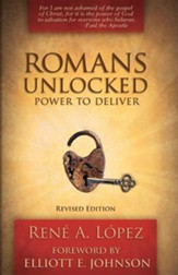 Romans Unlocked: Power to Deliver