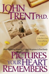 Pictures Your Heart Remembers: Building Lasting Memories of Love & Acceptance in Your Family