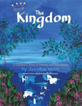 The Kingdom: A Children's Story of Identity and Inheritance
