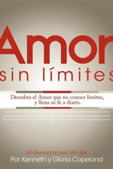 Amor Sin Limites Devocional: Limitless Love Devotional