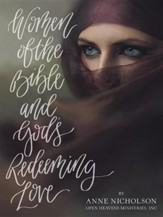 Women of the Bible and God's Redeeming Love