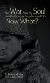 The War Stole My Soul with Post-Traumatic Stress Disorder (Ptsd): What Now?