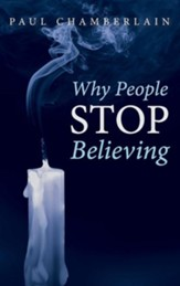 Why People Stop Believing (Hardcover)