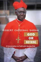 God or Nothing: A Conversion on Faith with Nicolas Diat