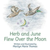Herb and June Flew Over the Moon