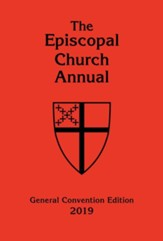 Episcopal Church Annual 2019