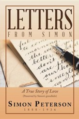 Letters from Simon: A True Story of Love