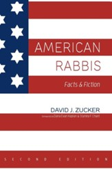 American Rabbis, Second Edition, Edition 0002