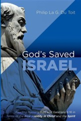 God's Saved Israel