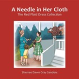 A Needle in Her Cloth: The Red Plaid Dress Collection
