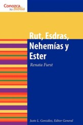 Rut, Esdras, Nehemias y Ester, Ruth, Ezra, Nehemiah,  and Esther