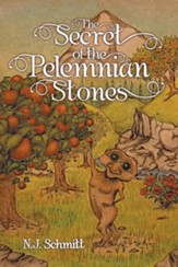 The Secret of the Pelemnian Stones