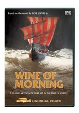 Wine of Morning DVD
