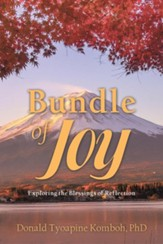 Bundle of Joy: Exploring the Blessings of Reflection
