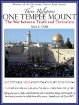 Three Religions One Temple Mount