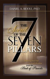 The Secret of the Seven Pillars
