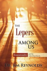 The Lepers Among Us