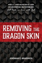 Removing the Dragon Skin