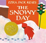 The Snow Day (Board Book Edition)