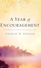 A Year of Encouragement