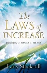 The Laws of Increase